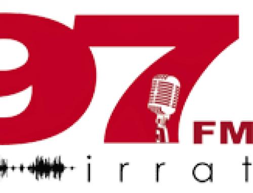 97 FM Irratia