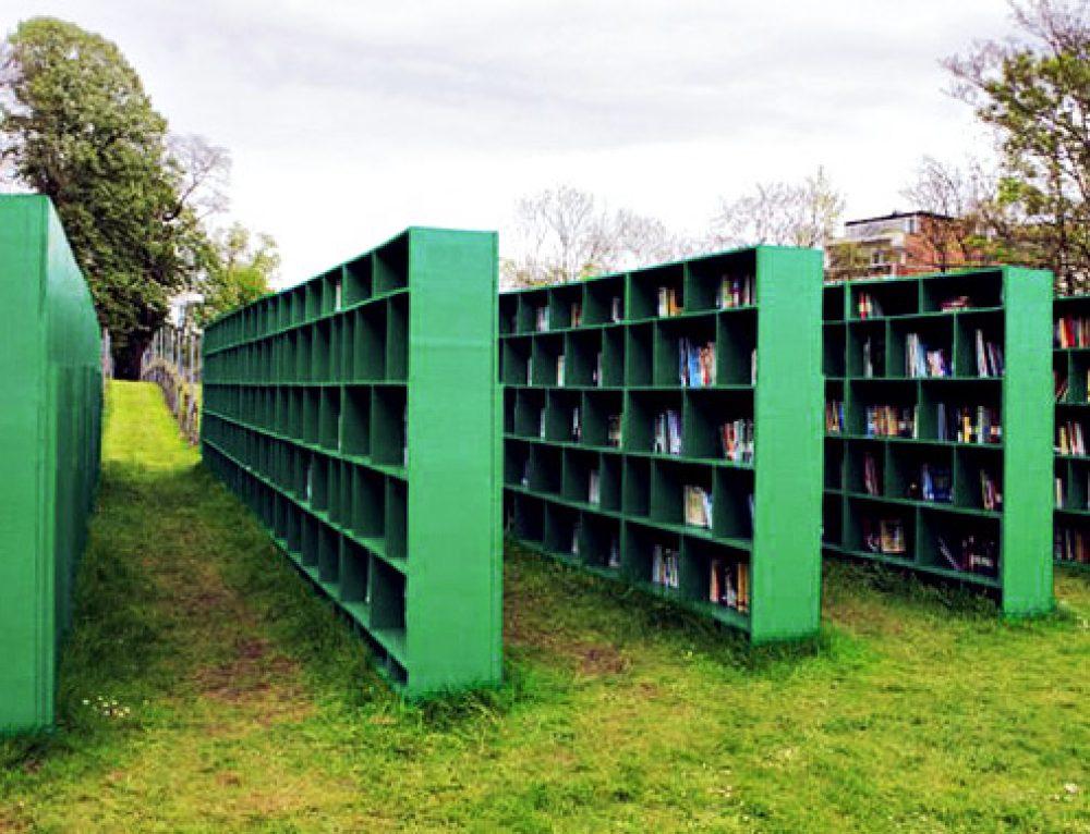 Biblioteca autogestión