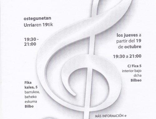 Musikoterapia