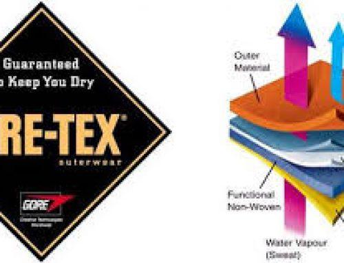 GORE-TEX eliminará los PFC