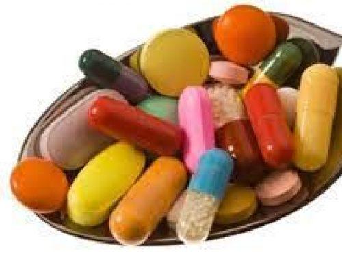 Sustancias dopantes en suplementos nutricionales