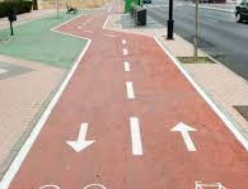 Salvar vidas gracias al carril bici