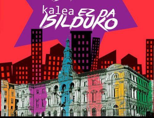 Otro Bilbao es posible