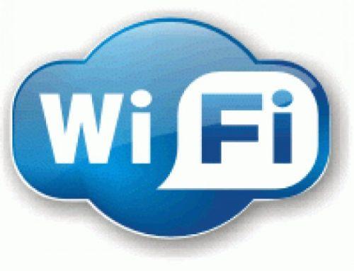 Wifi: No olvidaros de apagar el wifi por la noche