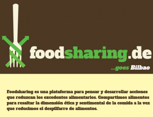Food Sharing Bilbao