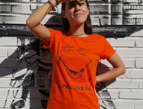 Camisetas de Sumendi
