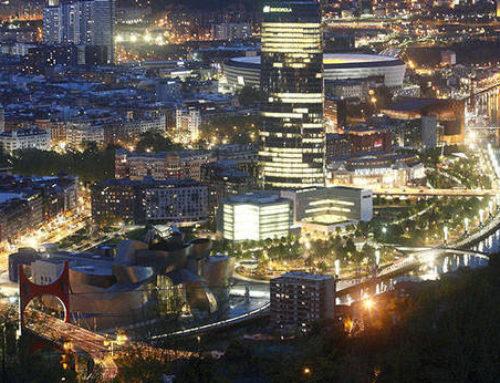 Bilbao y Barakaldo