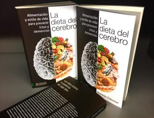 La dieta del cerebro. Charla en Deusto