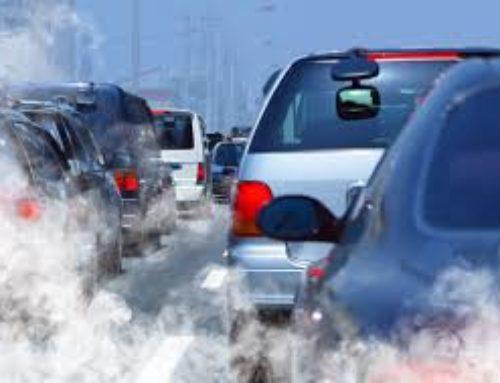 Los fabricantes de coches deberían pagar por contaminar nuestras ciudades