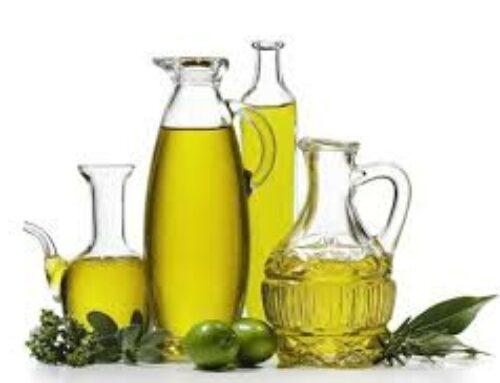 Beneficios del aceite de oliva virgen enriquecido  con sus propios compuestos fenólicos