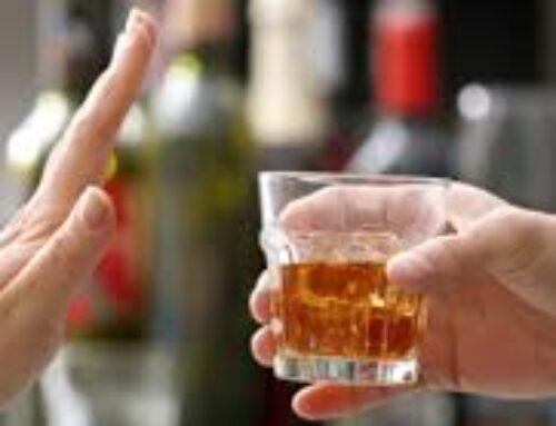 NINGUNA DOSIS DE ALCOHOL ES SALUDABLE