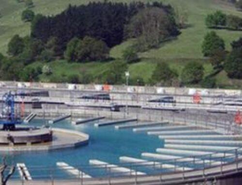 La concentración de SARS-CoV-2 en aguas residuales alcanza el nivel más bajo desde el final el verano de 2020