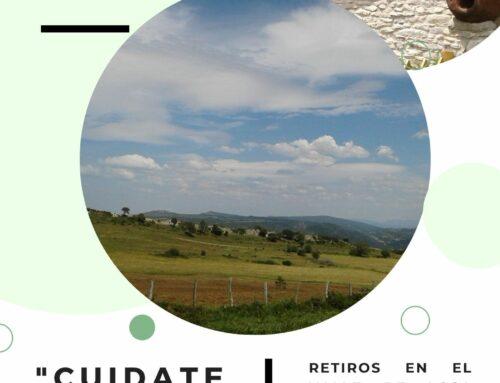 Retiros en el valle de Losa (Norte de Burgos)